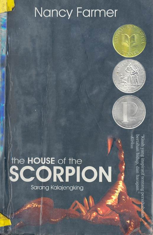 The House of the Scorpion Summary & Study Guide