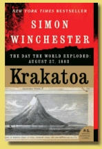 Krakatau book cover