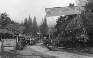 G Sinabung